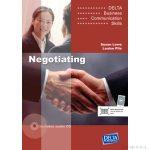 Delta Business Communication Skills: Negotiating B1-B2
