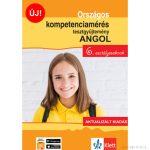 Országos kompetenciamérés tesztgy. ANGOL nyelv – 6. oszt. – Aktualizált kiadás + Ingyenes Applikáció
