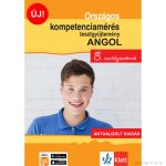 Országos kompetenciamérés tesztgy. ANGOL nyelv – 8. oszt. – Aktualizált kiadás + Ingyenes Applikáció