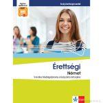 Érettségi ÚJ - Német Tematikus feladatgyűjtemény a középszintű érettségihez