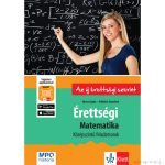 Érettségi ÚJ - Matematika középszintű feladatsorok