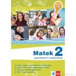Matek 2 – Gyakorlókönyv 2. osztályosoknak – Jegyre megy!