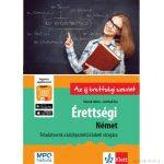Érettségi ÚJ - Német feladatsorok a középszintű írásbeli vizsgára - ÚJ