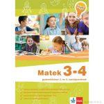 Matek 3 - 4 – Gyakorlókönyv 3. és 4. osztályosoknak – Jegyre megy!