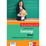 Érettségi ÚJ - Német SZÓBELI feladatsorok a középszintű vizsgára