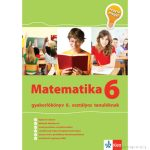 Matematika Gyakorlókönyv 6 - Jegyre Megy