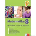 Matematika Gyakorlókönyv 8 - Jegyre Megy