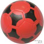 Bőr bevonatú futball labda