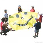 Smile ejtőernyő