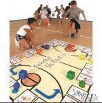 Skillastics kosárlabda (angol)