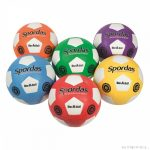 Spordas Dur-O-Sport focilabda szett (6 db)