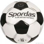 Spordas Slow Motionsúlyozott focilabda 695 g