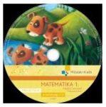 Matematika 1. Második kötet (Hajdu-sorozat) - interaktív tananyag multimédiás elemekkel