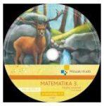 Matematika 3. Első kötet (Hajdu-sorozat) - interaktív tananyag multimédiás elemekkel