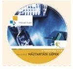 Háztartási gépek interaktív CD