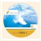 Fizika I. - teljes tankönyvfeldolgozás multimédiás elemekkel