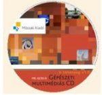 Gépészeti multimédiás CD