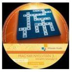 Magyar Nyelvtan 3. interaktív tananyag