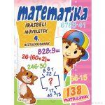 Matematika - Írásbeli műveletek 4. osztályosoknak