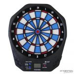 Echowell DC100 elektromos darts játék