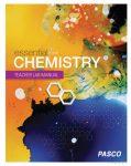 PASCO Alapvető Kémia Kísérleti útmutató - Tanári