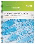 PASCO Haladó Biológia - Tanári útmutató
