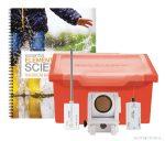 PASCO Általános iskolai Tudományos Kezdő Laborkészlet