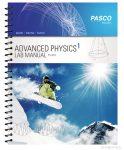 PASCO Haladó Fizika Kísérleti útmutató 1