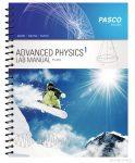 PASCO Haladó Fizika 1 Kísérleti útmutató