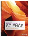 PASCO Alapvető Középiskolai Tudományos Laborkisérletek útmutató