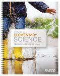 PASCO Alapvető Általános iskolai Tudományos Laborkísérletek útmutató