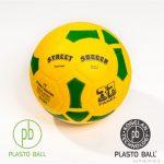 STREET SOCCER futball labda (betonra)
