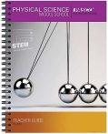 PASCO Középiskolai tanári útmutató - Fizika (angol nyelvű)