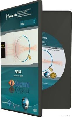iDoctum Optika - Fizika