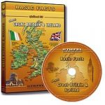 Basic Facts about Great Britain - oktató CD