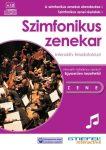 A szimfonikus zenekar - oktató CD (digitális tananyag)