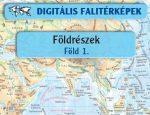 Digitális Térkép - Térképjelek