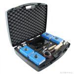 DEMOTRANSFO koffer - transzformátor demonstrációs készlet