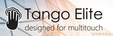 Tango Elite szoftver interaktív táblához és érintőképernyőhöz (1 éves licenc)