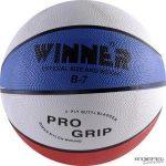 TRIKOLOR Kosárlabda - választható méretben