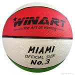 Winart Miami kosárlabda