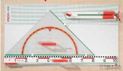 Basic II. Eszköztár, mágneses (matematika oktatáshoz)