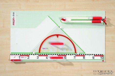 Basic I. Eszköztár, mágneses (matematika oktatáshoz)