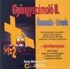 GYÖNGYSZÁMOLÓ II Összeadás - kivonás CD