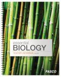 PASCO Alapvető Biológia tanterv