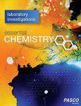 PASCO Alapvető Kémia tanterv