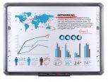 Infravörös érzékelős interaktív táblák