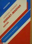 Horvát szótár