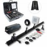 Optikai padok és kiegészítői, Geometriai optika