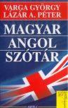 Angol szótárak